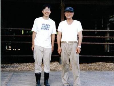 JA研修では、JA山口宇部さんに泊まり込みで研修を受けさせていただき、協同組合理念と農業について学びました。